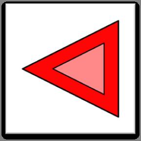 symbool tijdzegel Ik (prediker)